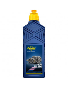 Botella Putoline GP 80 12x1 lt