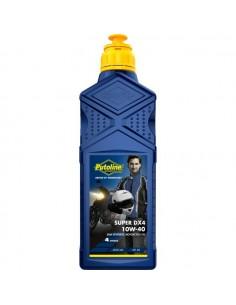 Botella Putoline Super DX4 10W-40 12x1 lt