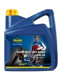 Lata Putoline Ester Tech Off Road 4 10W-50 4x4 lt
