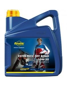 Lata Putoline Ester Tech Off Road 4 10W-50 4x4 lt