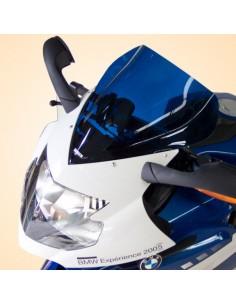 CUPULA BULLSTER ALTA PROTECCION BMW K 1200 S 05-06 AHUMADO GRIS