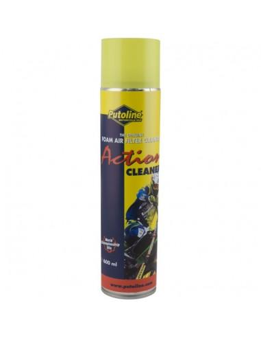 Aerosol Putoline Action Cleaner 12x0,6 lt ltaerosol