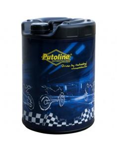 Cunete Putoline Brakefluid DOT 4 URBF 20 lt
