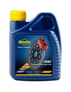 Botella Putoline Brakefluid DOT 4 URBF 12x0,5 lt