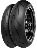 CUBIERTA CONTINENTAL 120/70ZR17 M/C 58W TL F ContiRaceAttack Comp.End.