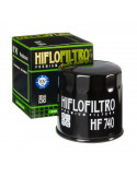 FILTRO ACEITE HIFLOFILTRO HF740