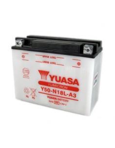 BATERIA YUASA Y50-N18L-A