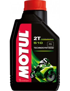 SPRAY MOTUL 510 2T 125 ML