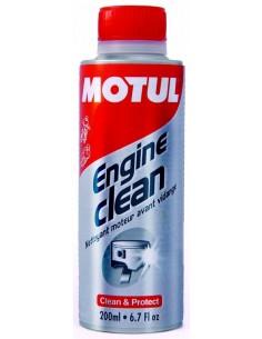 SPRAY MOTUL ENGINE CLEAN MOTO 0,200 ML