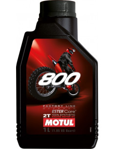 BOTELLA MOTUL 800 2T FL OFF ROAD 1L