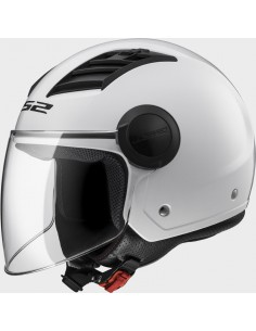 CASCO LS2 OF562 AIRFLOW PANTALLA LARGA