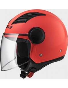 CASCO LS2 OF562 AIRFLOW VARIOS COLORES