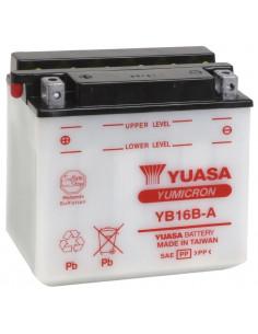 BATERIA YUASA YB16B-A