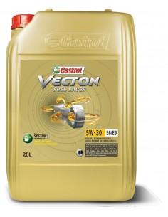 BIDON CASTROL VECTON FSAVER 5W30 E6/E9 20L ER