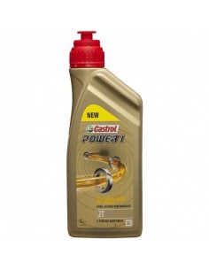 BOTELLA CASTROL POWER 1 2T 12X1L