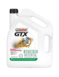 LATA CASTROL GTX 5W30 C4 E4 4X5L