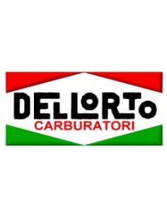 PIPA GASOLINA DELLORTO 6475