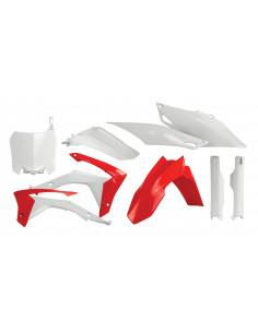 ACERBIS FULL KIT DE PLASTICOS HONDA CRF450R 2013 Originale
