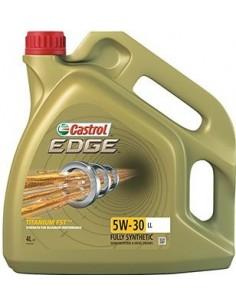 LATA CASTROL EDGE 5W30 LL Q3 4X4L