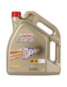 LATA CASTROL EDGE 5W30 C3 Q3 4X5L