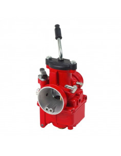CARBURADOR DELLORTO VHST 28 BS RACING 9381 ROJO