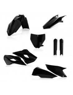 ACERBIS FULL KIT DE PLASTICOS HUSQ 2014 MX black