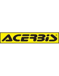 VISERA ACERBIS IMPACT AZUL/BLANCO