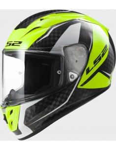 CASCO LS2 FF323 ARROW C FURY