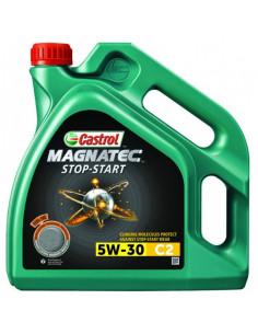 LATA CASTROL MAGNATEC STOP-START 5W30 C2 4L