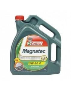 LATA CASTROL MAGNATEC STOP-START 5W20 4X4L