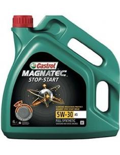 LATA CASTROL MAGNATEC STOP-START 5W30 A5 4L Q3