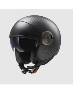 CASCO LS2 OF597 CABRIO SOLID