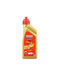 BOTELLA CASTROL POWER 1 SCOOTER 4T 5W40 12X1L