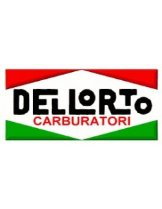 PIPA GASOLINA DELLORTO 6106