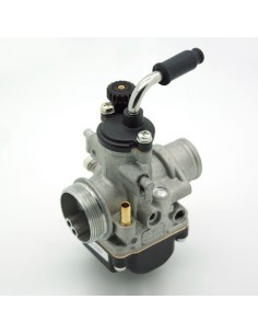 CARBURADOR DELLORTO PHBG 18 BS 2523 Starter Manual