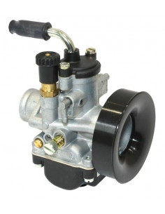 CARBURADOR DELLORTO PHBG 21 BS 2671 Starter Manual