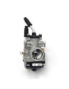 CARBURADOR DELLORTO PHBG 17.5 AS 2652 Starter Manual
