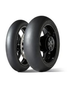 CUBIERTA DUNLOP 120/70R17 TL SX GP RACER SLICK D212 M