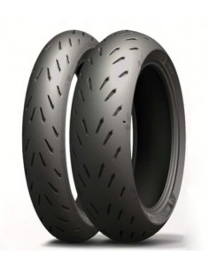 CUBIERTA MICHELIN 120/70 ZR17 M/C 58W POWER RS F TL