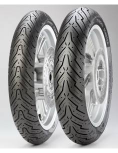 CUBIERTA PIRELLI 130/70-12 REINF 62P TL ANGEL SCOOTER 42676