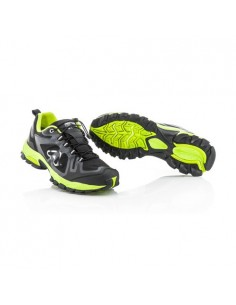 ACERBIS ZAPATOS TRAIL WR black T.42