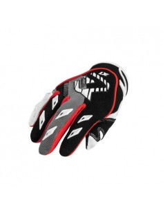 ACERBIS GUANTE MX KID black XS