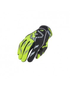 ACERBIS GUANTE MX KID Giallo/Nero S