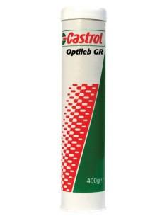 CARTUCHO CASTROL OPTILEB GR 823  2 FM 50 X 0.400Kg