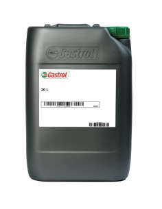 BIDON CASTROL MANUAL EP 80W 20L