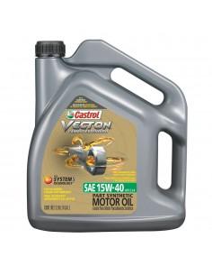 LATA CASTROL VECTON 15W40 5L E4