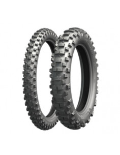 CUBIERTA MICHELIN 90/90-21 M/C 54R ENDURO HARD F