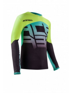 ACERBIS CAMISETA MX KID ALFA