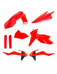 ACERBIS KIT DE PLASTICOS EXC/EXCF 17