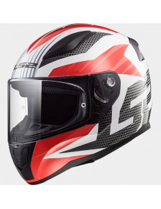 CASCO LS2 FF393 RAPID GRID